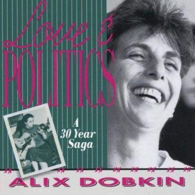 Alix Dobkin 30 yr saga